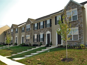 Windsor Commons Apartments - Red Lion, PA